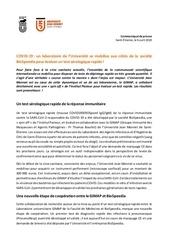 communique ujm gimap biospeedia 06 04 20