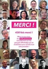 438 fois merci