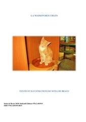 la maison des chats pdf