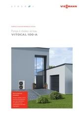 vitocal100 a