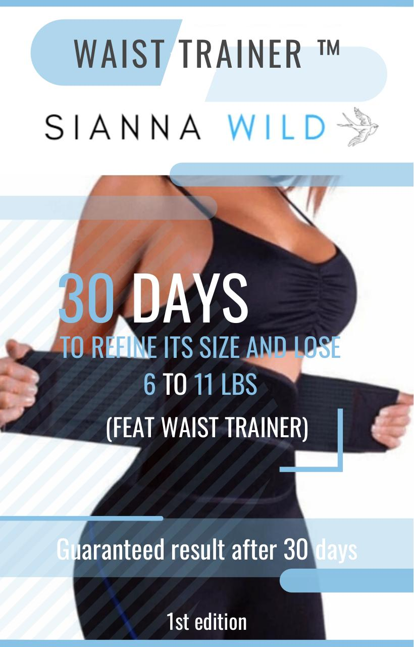 30 days to refine its size and lose 6 to 11 Lbs (feat Waist trainer).pdf - page 1/19