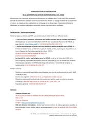 ressources covid 19 cooperative dacteurs 95