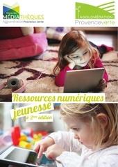 ressources numeriques jeunesse