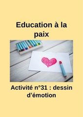 activite n31 dessin demotion