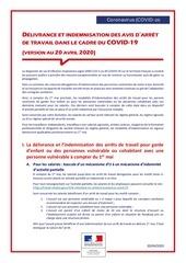 covid 19 fiche at bascule ij ap 1
