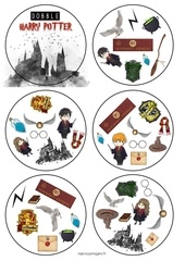 dobble harry potter 3