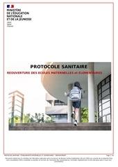 protocolesanitaire300420
