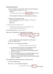 correction exercice 1 nombres pairs et impairs