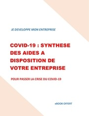 covid19synthesedesaidesadispositiondevotreentreprise