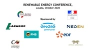 energy conference sponsors flyer updated