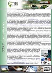 news otre idf 4 mai 2020