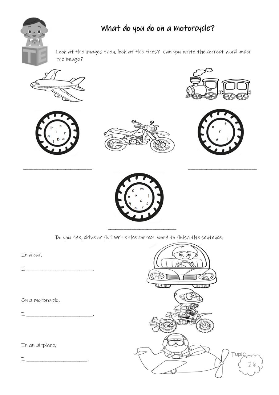 Aperçu du document 26 What do you do on a motorcycle 6&7 mercredi 6 mai.pdf - page 1/1