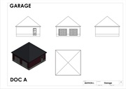 mise en plan garage doca1