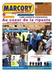 journal marcory aujourdhui n45