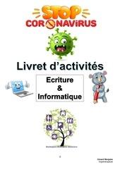 livret coronavirus