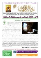 a006712   paroisse st vincent   marcillac avril 1