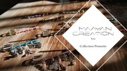 maayan creation   catalogue