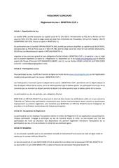 beneteauvirtualregattareglement