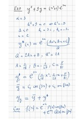 REVISION ANALYSE 1ERE ANNEE EQUATIONS DIFFERENTIELLES.pdf - page 6/11