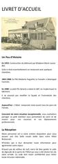 livret francais   qr code livret accueil test 1 colonne