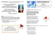 messe pentecote  dimanche 31mai 2020 pdf