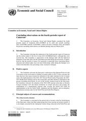 recommandations comite descanglais