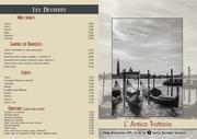 menu terrasse antica trattoria2019