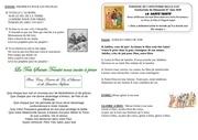 feuille de messe dimanche 7 juin 2020 pdf