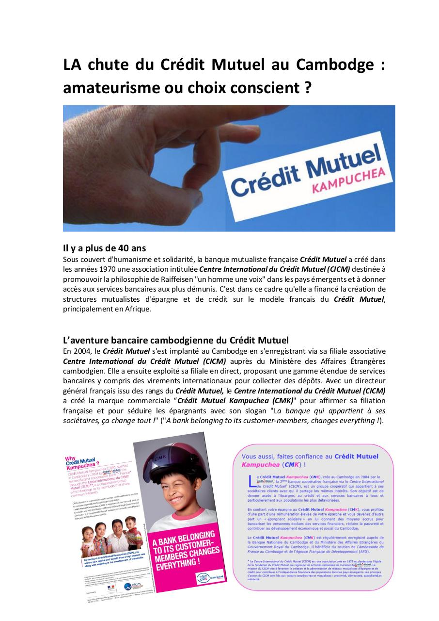 Aperçu du document LACHUTEDUCREDITMUTUELCAMBODGE.pdf - page 1/7
