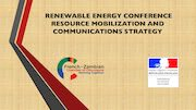22renewable energy conference22 sponsorship