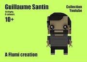 flumi   collection youtube   guillaume santin