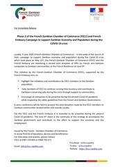 press release june 9th donation