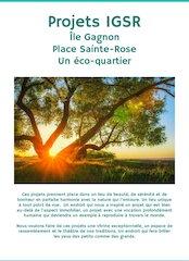 brochure igsr 8