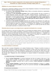 examen foad 106 concepts integration inclusion depose le 17 juin
