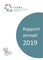 rapport annuel 2019 luape   final