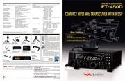 ft 450d brochure