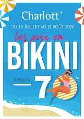 2020 prix en bikini lingerie all