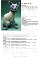 traduction du chat siamois