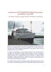 2004 nordik express