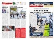 edition du jour du 18 08 2020
