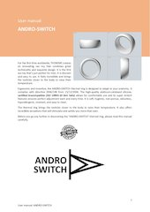 user manual andro switch