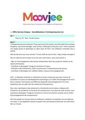 service civique   sensibiliser a lentrepreneuriat