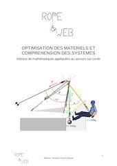 optimisation des materiels et comprehension des systemes v6