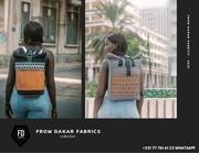 catalogue from dakar fabrics