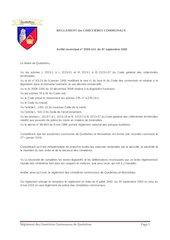 rglement de cimetire de quettehou 09 2020
