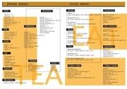 menu snap