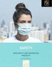 catalogue safety by objet publicitaire premium 1