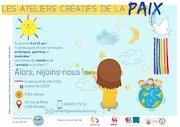 les ateliers creatifs de la paix 09 2020