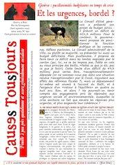 newsletter2330