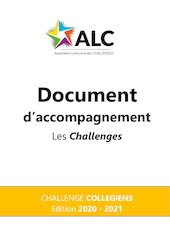 document daccompagnement challenge collegiens 2020 2021